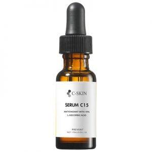 C-Skin杜克 精華液15% 15ml